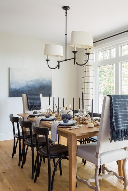diningroom Interior Design Barrie Services