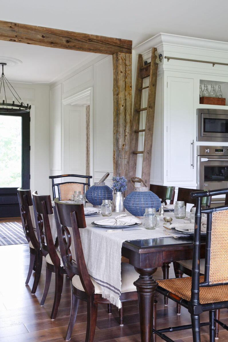 06. 45A4601 Diningroom Overall